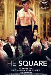 The Square - pokaz przedpremierowy w Kinie Atlantic
