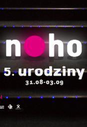 Kino Nowe Horyzonty świętuje swój piąty jubileusz