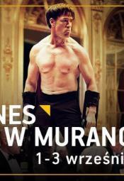 Filmy z Cannes w Muranowie