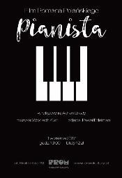 Pianista - pokaz filmu Romana Polańskiego