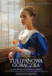 Kino na Obcasach: Tulipanowa gorączka - przedpremiera