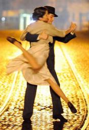 Filmowy Klub Seniorów: Ostatnie Tango