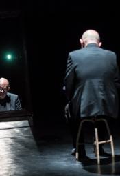 """Wrocławski Teatr Współczesny: """"Doppelganger"""""""