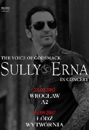 Sully Erna (The Voice of Godsmack)