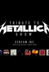 Tribute to Metallica: Scream Inc.