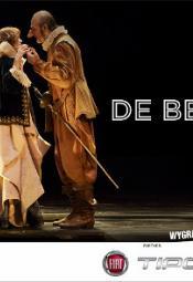"""""""Cyrano de Bergerac"""" z Comédie-Française w Multikinie"""