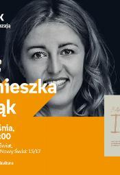 Agnieszka Pająk - spotkanie autorskie