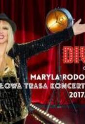 Maryla Rodowicz Diva Tour 2017/2018 - Łódź