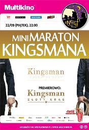 ENEMEF: Minimaraton Kingsmana