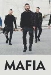 Mafia - 25-lecie zespołu