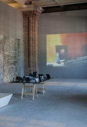 wystawa Art WORK/ PL-UA Artyści o pracy