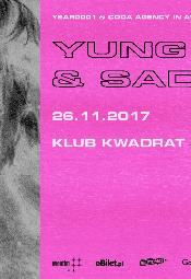 Yung Lean & Sad Boys