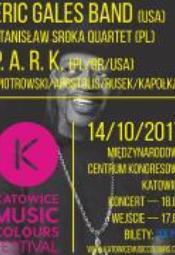 Katowice Music Colours Festival - Katowice