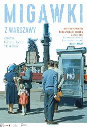 Migawki z Warszawy. Zdjęcia Hansa Joachima Ortha 1959-1970