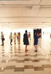 3. Katowicka Noc Galerii NOC - K
