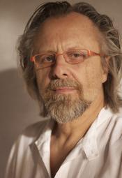 Jan A.P. Kaczmarek gościem Dźwigaczy Kultury