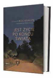 Spotkanie z Joanną Kos-Krauze oraz Aleksandrą Pawlicką