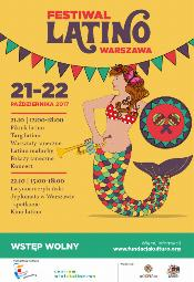 3. edycja Festiwalu Latino Warszawa