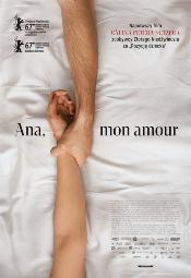 Dyskusyjny Klub Filmowy: Ana, mon amour