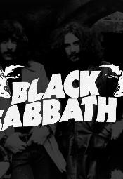 Tribute To Black Sabbath w Starej Piwnicy!