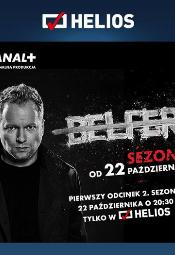Belfer 2x1 w kinach Helios