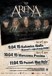 Arena - Warszawa