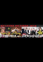 Kielecka Biesiada: Zespół Pieśni i Tańca Śląsk, Poparzeni Kawą Trzy