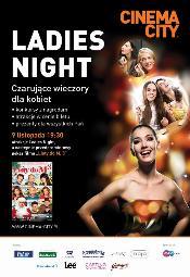 """Ladies Night: """"Listy do M3"""" w Cinema City"""