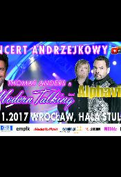 Alphaville i Thomas Anders & Modern Talking Band