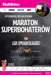 ENEMEF: Maraton Superbohaterów