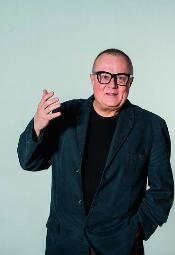 Wykład prof. Janusza Górskiego o projektowaniu książek