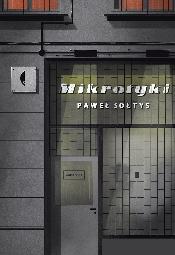 Literatura pod napięciem - Paweł Sołtys