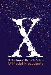 Wernisaż wystawy pokonkursowej X Olsztyńskiego Biennale Sztuki