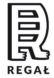 Projekt Regał - spotkanie z książką autorską