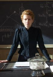 Filmowy Klub Seniorów: Maria Skłodowska-Curie