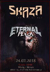 Skaza + Eternal Fever