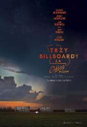 Trzy billboardy za Ebbing, Missouri - Pierwsze w Polsce pokazy filmu