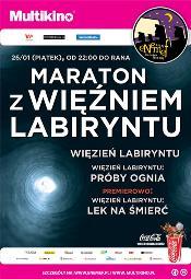 ENEMEF: Maraton z Więźniem Labiryntu