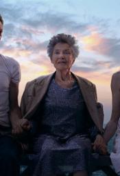 Filmowy Klub Seniorów: Paryż na bosaka