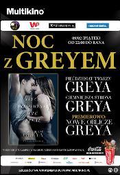 ENEMEF: Noc z Greyem
