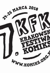 7. Krakowski Festiwal Komiksu