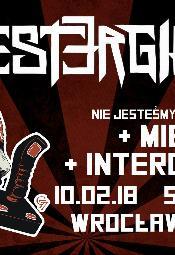 Tester Gier / Miecz / Intercepto