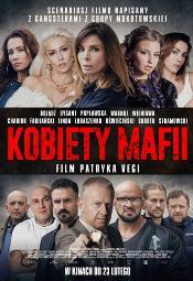"""""""Kobiety mafii"""" przedpremierowo w Multikinie"""