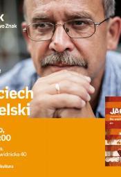 Wojciech Jagielski - spotkanie autorskie
