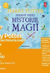Dzień Magii z Harrym Potterem