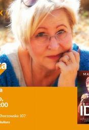 Spotkanie autorskie z Martą Fox