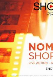 Oscar Nominated Shorts: Fabuły i Animacje