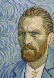 Twój Vincent - wystawa obrazów