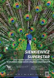 Sienkiewicz Superstar