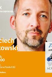 Wojciech Nerkowski - spotkanie autorskie